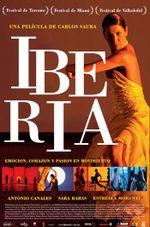 Affiche Iberia