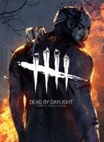 Jaquette Dead by Daylight