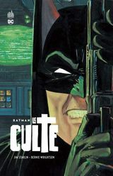Couverture Batman - Le Culte