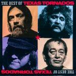 Pochette Best of the Texas Tornados