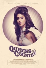 Affiche Queens of Country