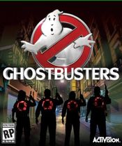 Jaquette Ghostbusters