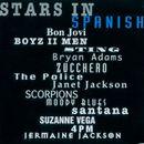 Pochette Stars in Spanish