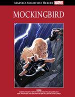 Couverture Mockingbird - Le Meilleur des super-héros Marvel, tome 23