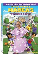 Affiche Madea's Tough Love