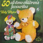 Pochette 50 All-Time Children's Favourites