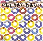 Pochette 25 #1 Hits From 25 Years