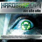 Pochette HardBase.FM We aRe oNe, Vol. 1