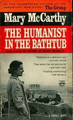 Couverture The Humanist In the Bathtub