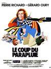 Affiche Le Coup du parapluie