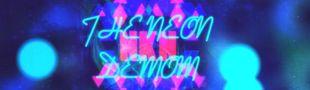 Cover Les affiches de films néons