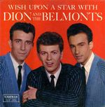 Pochette Wish Upon a Star With Dion and The Belmonts