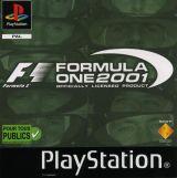 Jaquette Formula One 2001