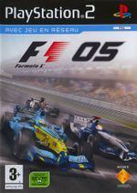 Jaquette Formula One 05