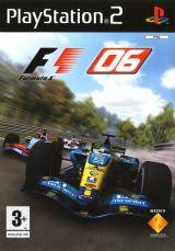 Jaquette Formula One 06