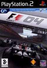Jaquette Formula One 04