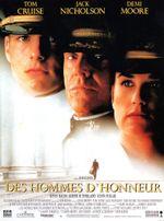 Affiche Des hommes d'honneur