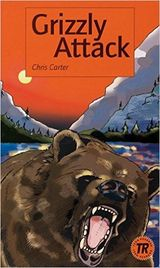 Couverture Grizzly Attack
