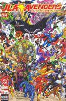 Couverture JLA / Avengers - Livre 3 - Étranges aventures