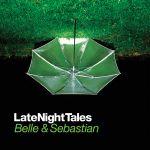 Pochette LateNightTales: Belle & Sebastian