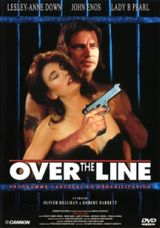 Affiche Over the Line