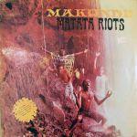 Pochette Matata Riots