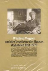 Affiche Winifred Wagner