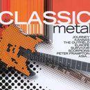 Pochette Classic Metal