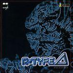 Pochette R•TYPE Δ (OST)