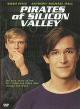 Affiche Les Pirates de la Silicon Valley