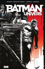 Couverture Batman Univers #5