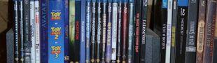 Cover Ma Blu-Raythèque. C'est comme une DVDthèque, mais avec... des Blu-ray quoi...