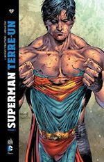 Couverture Superman : Terre-Un, tome 2