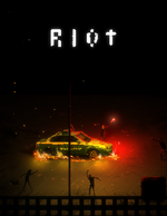 Jaquette RIOT - Civil Unrest