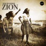 Pochette Zion