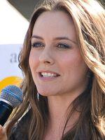Photo Alicia Silverstone