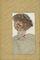 Couverture Amours 1900