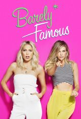 Affiche Barely Famous (2015)