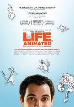 Affiche Life, Animated