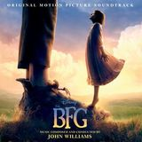 Pochette The BFG (OST)