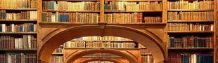 Cover Dans un coin de ma bibliothèque