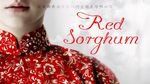 Affiche Red sorghum