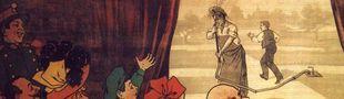 Cover Les meilleurs films des années 1890