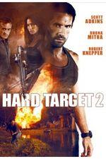 Affiche Hard Target 2