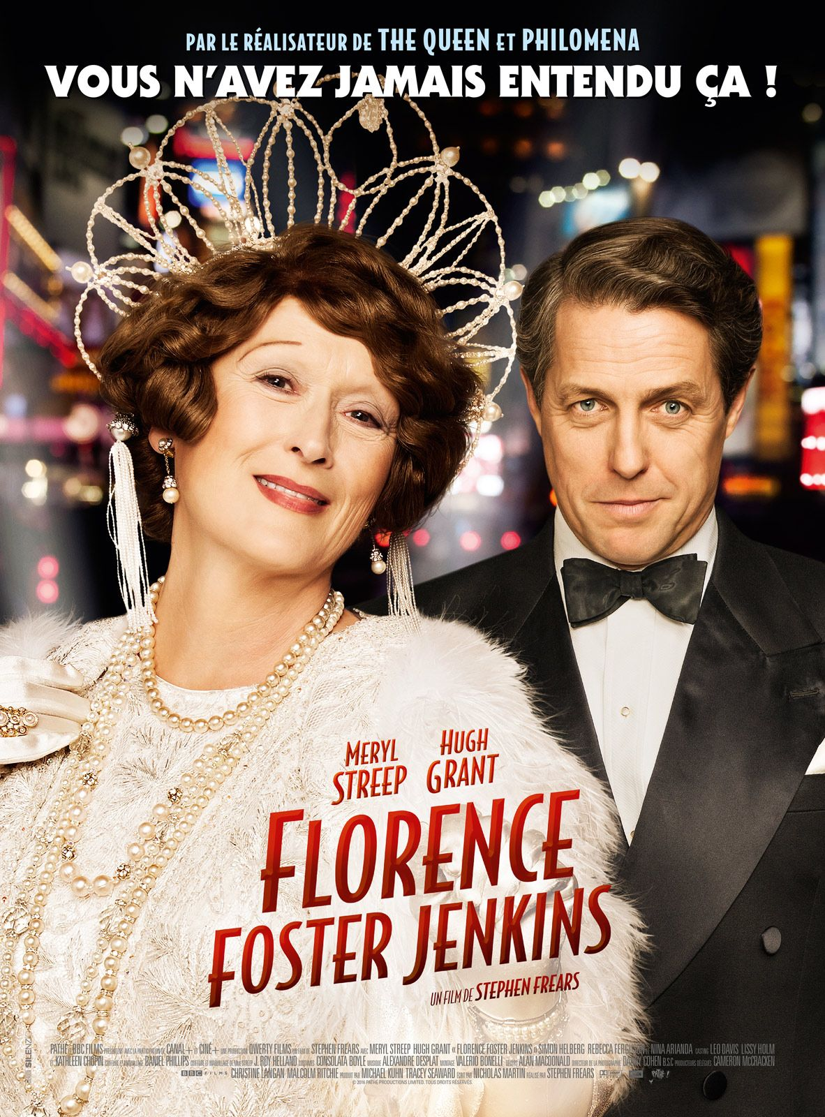 Florence Foster Jenkins (Film)