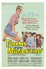 Affiche Tammy and the Millionaire