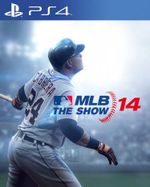 Jaquette MLB 14 : The Show