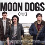 Affiche Moon Dogs