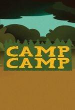Affiche Camp Camp