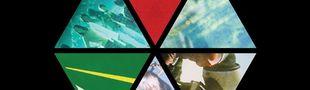 Cover Boards of Canada en 20 morceaux
